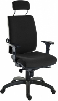 Ergo Plus HR 24 Executive Operator Chair